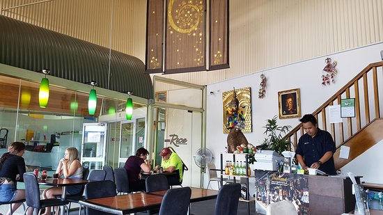 Rice Thai Restaurant - Accommodation in Surfers Paradise