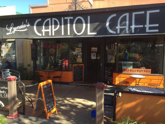 Capital Cafe - Accommodation in Surfers Paradise