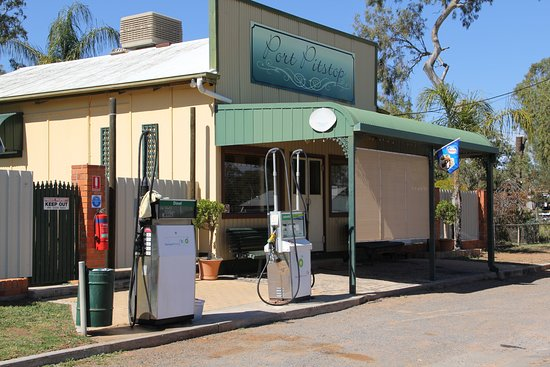 Port Pit-Stop Cafe - Accommodation in Surfers Paradise