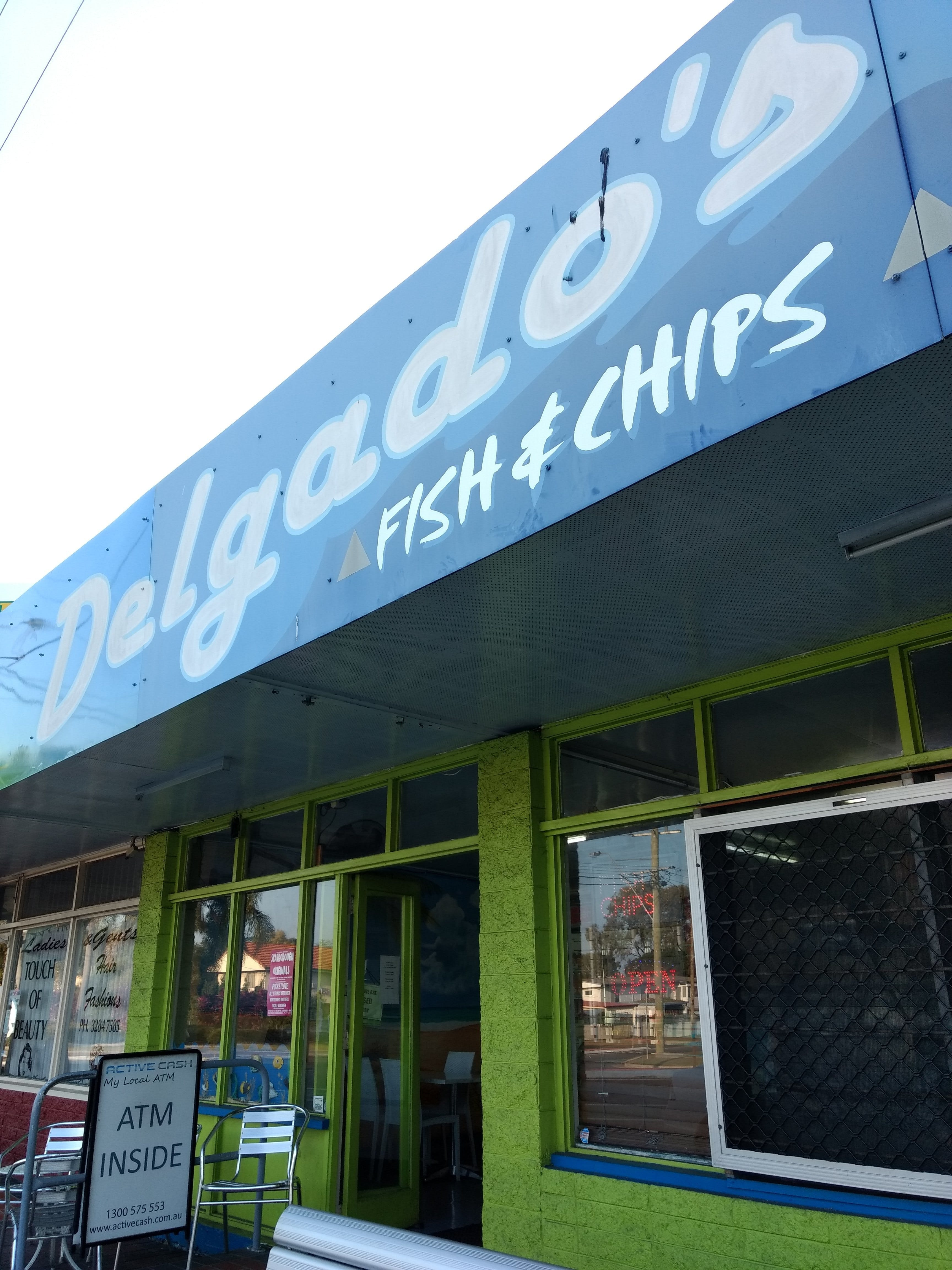 Delgado's - Accommodation in Surfers Paradise