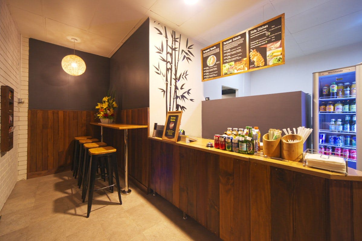 Teriyaki Tokyo - Accommodation in Surfers Paradise
