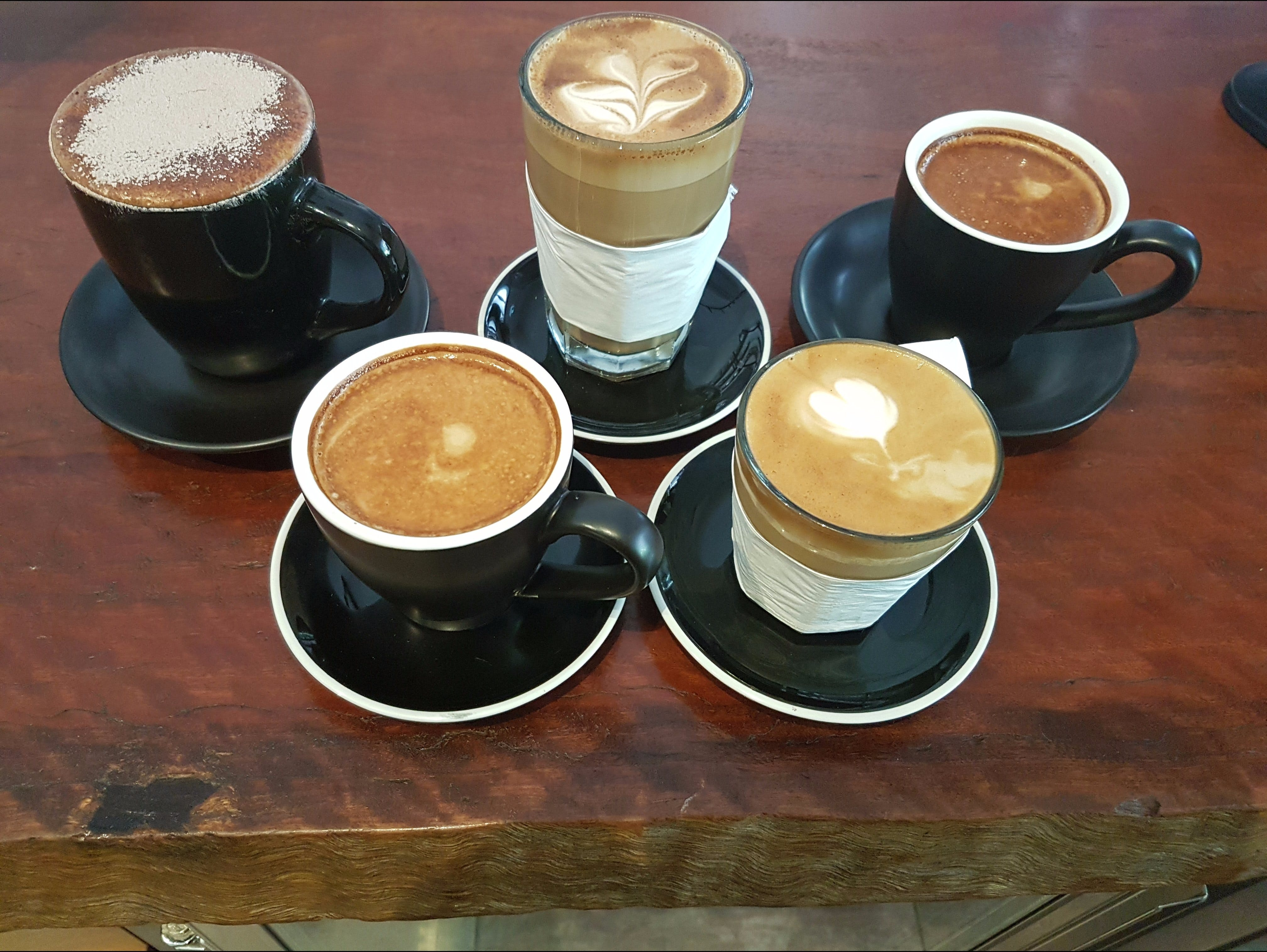 Crema Lovers Cafe - Accommodation in Surfers Paradise