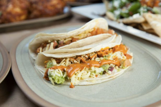 The Burrito Bar - Waterford - Accommodation in Surfers Paradise