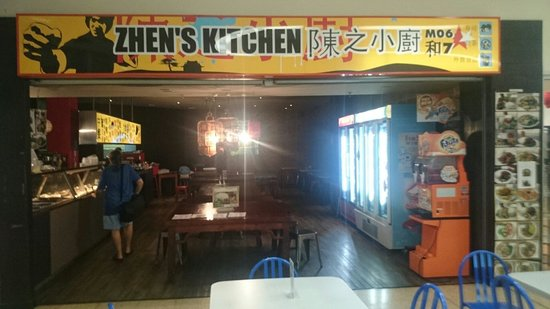 Zhen's Kitchen - Accommodation in Surfers Paradise