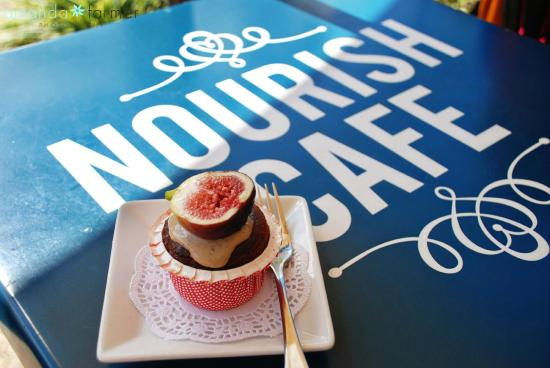 Nourish Cafe - Accommodation in Surfers Paradise