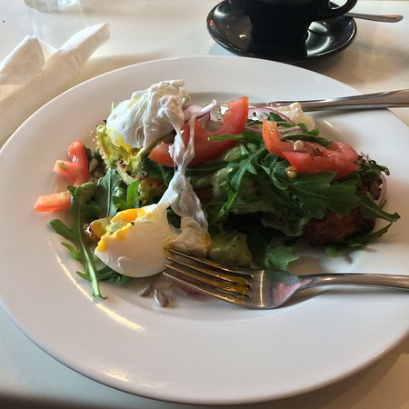Paleo Cafe Mackay - Accommodation in Surfers Paradise