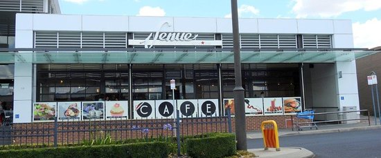 Venue Cafe Bar - Accommodation in Surfers Paradise