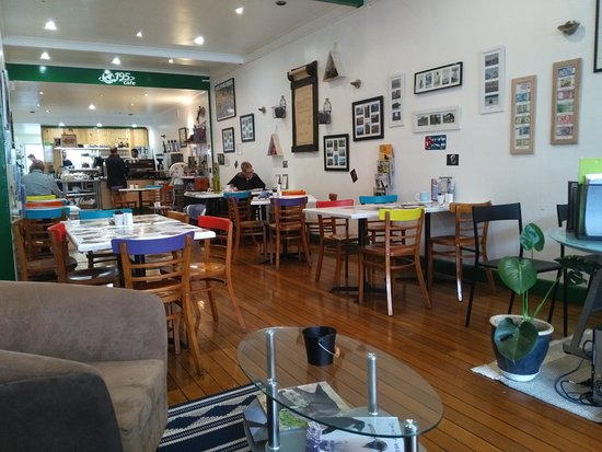 Cafe 195 - Accommodation in Surfers Paradise
