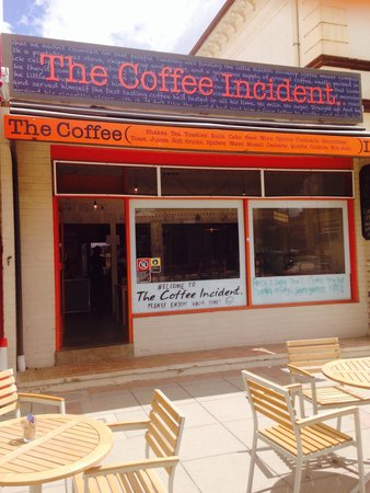 The Coffee Incident - Accommodation in Surfers Paradise