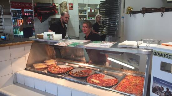 Rocky's Pizza - Accommodation in Surfers Paradise