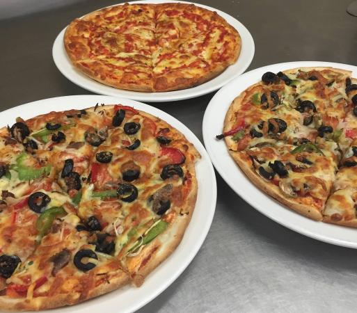 Sammys Pizza Family Restaurant - Accommodation in Surfers Paradise