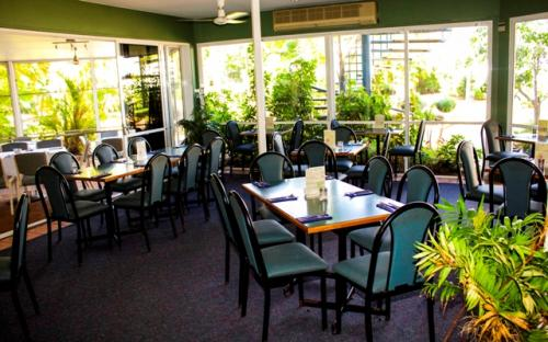 KBRs Licensed Restaurant - Accommodation in Surfers Paradise