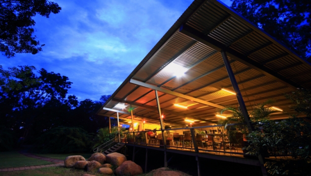 Emerald Springs Roadhouse - Accommodation in Surfers Paradise