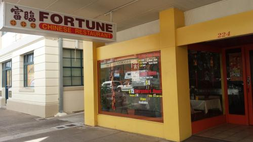 Fortune Chinese Restaurant - Accommodation in Surfers Paradise