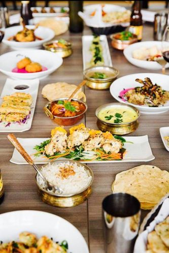 Roshni Fine Indian Cuisine - Accommodation in Surfers Paradise