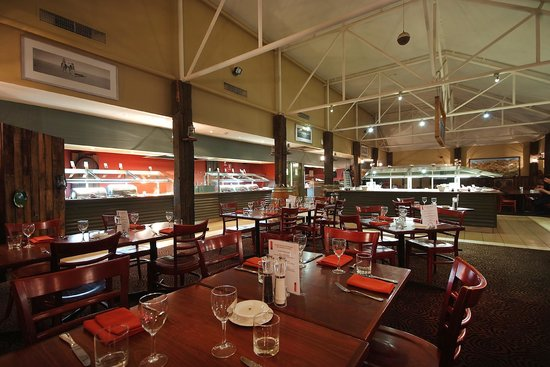 Bough House Restaurant - Accommodation in Surfers Paradise