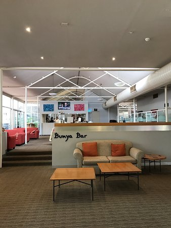 Bunya Bar - Accommodation in Surfers Paradise