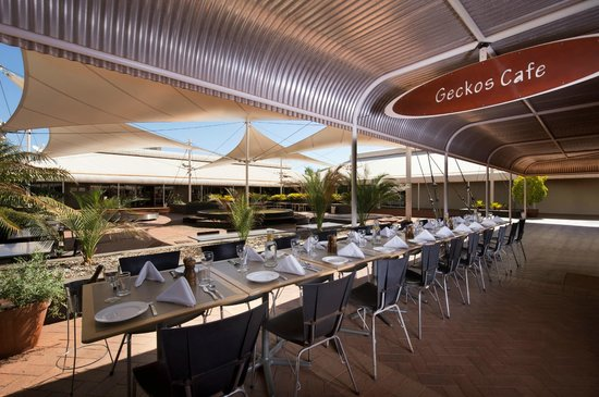 Gecko's Cafe - Accommodation in Surfers Paradise