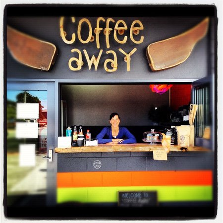 Coffee Away - Accommodation in Surfers Paradise