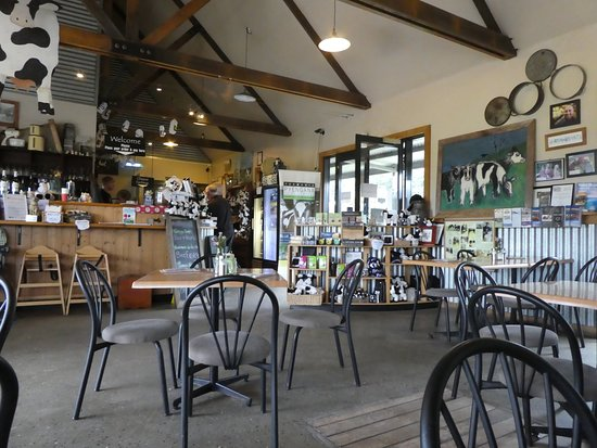 Holy Cow Cafe - Accommodation in Surfers Paradise