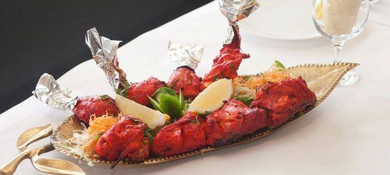 JJ's Indian Restaurant Wollongong - Accommodation in Surfers Paradise