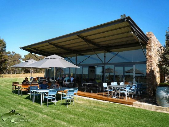 Hamelin Bay Winery - Accommodation in Surfers Paradise