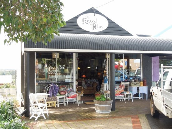 The Ragged Robin - Accommodation in Surfers Paradise