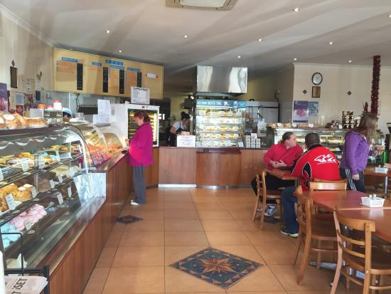 Port Pirie French Hot Bread - Accommodation in Surfers Paradise