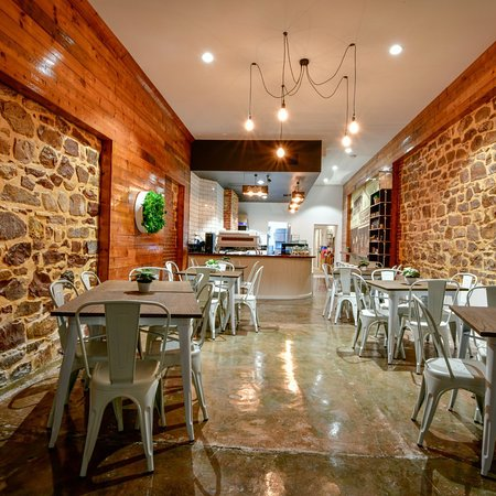 Raw Milk - Accommodation in Surfers Paradise