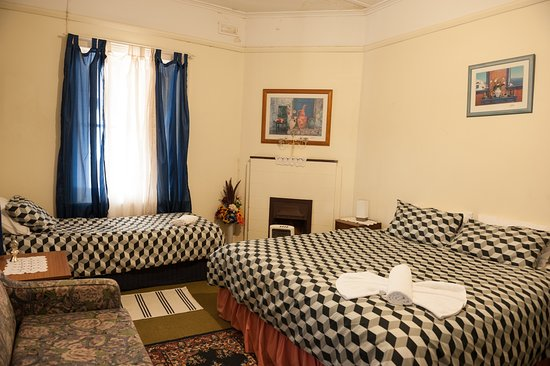 Mannum Hotel - Accommodation in Surfers Paradise