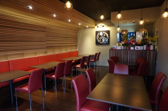NOZOMI Japanese Restaurant - Accommodation in Surfers Paradise