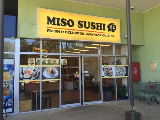 Miso Sushi - Accommodation in Surfers Paradise