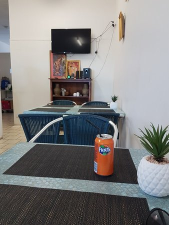 Thai Ashmore - Accommodation in Surfers Paradise
