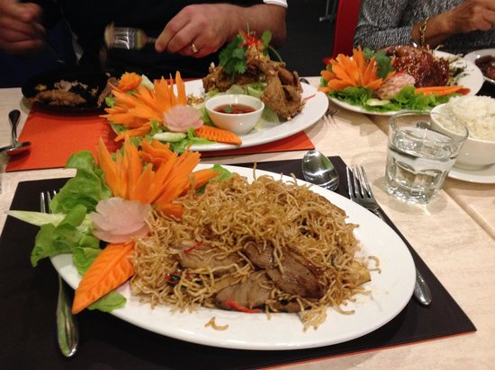 Sila Thai Restaurant - Accommodation in Surfers Paradise