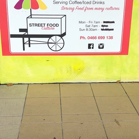 Street Food Culture - Accommodation in Surfers Paradise