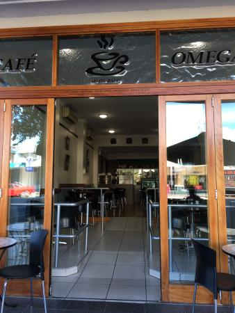 Cafe Omega - Accommodation in Surfers Paradise