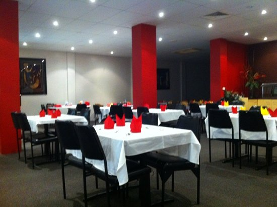 Ayr Chinese Restaurant - Accommodation in Surfers Paradise