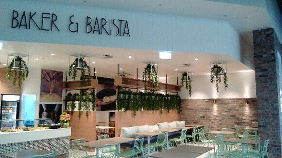 Baker  Barista - Accommodation in Surfers Paradise