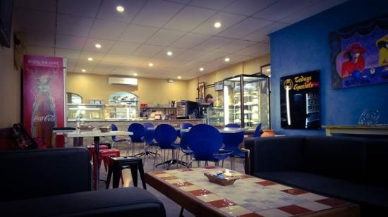 Cafe Piazza - Accommodation in Surfers Paradise