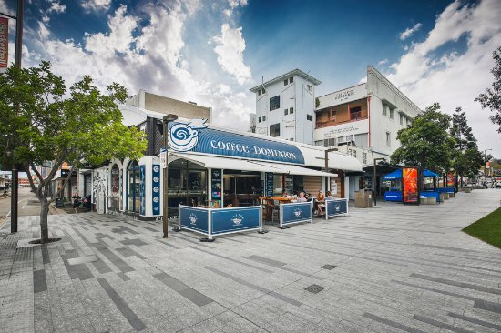 Coffee Dominion - Accommodation in Surfers Paradise