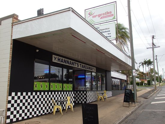 Hannants Takeaway - Accommodation in Surfers Paradise