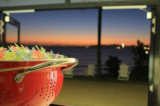 Juliette's Gelateria - Accommodation in Surfers Paradise