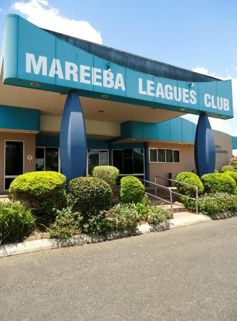 Mareeba Leagues Club - Accommodation in Surfers Paradise