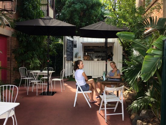 Birdies Espresso - Accommodation in Surfers Paradise
