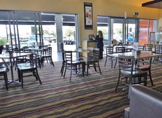 Coffee Club - Accommodation in Surfers Paradise