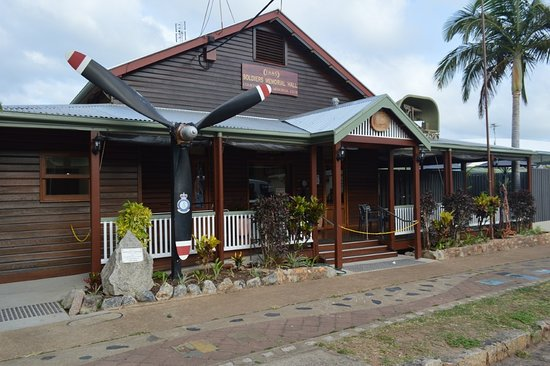Cooktown RSL Memorial Club - Accommodation in Surfers Paradise
