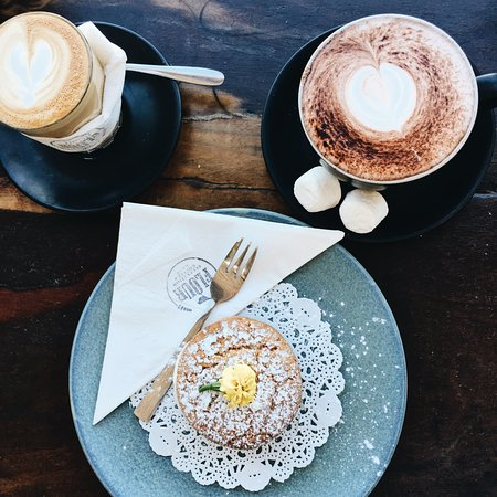 Flour - Accommodation in Surfers Paradise