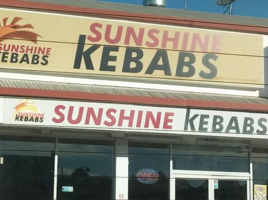 Sunshine Kebabs - Accommodation in Surfers Paradise
