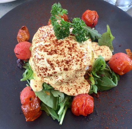 The Coffee House Restaurant - Accommodation in Surfers Paradise