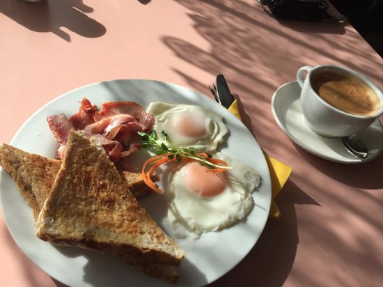 Travellers Rest Cafe - Accommodation in Surfers Paradise